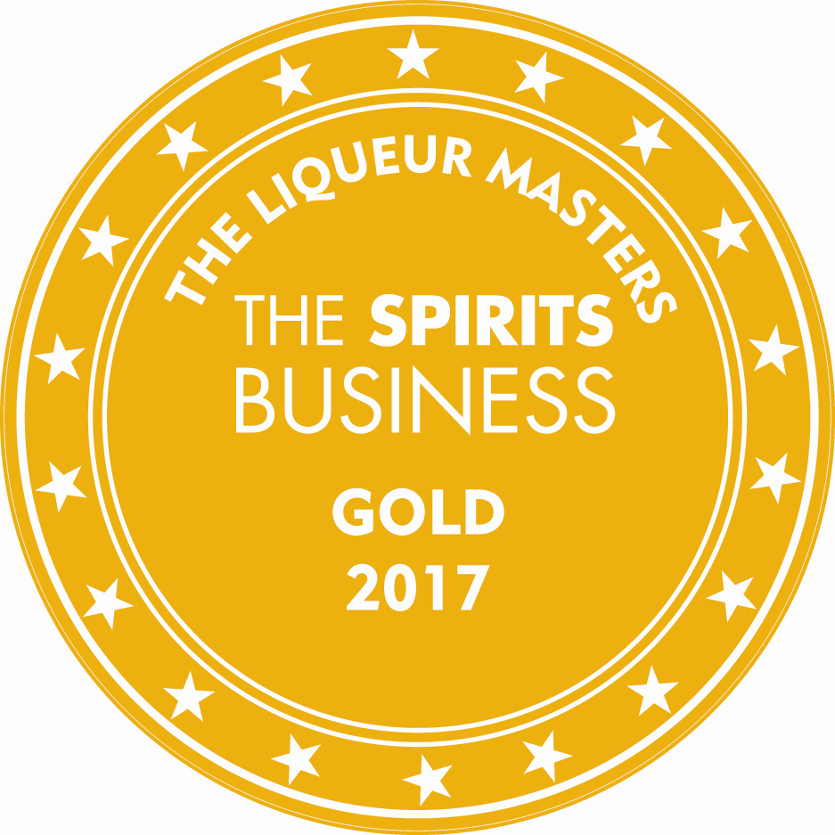 The Spirits Business GOLD 2017